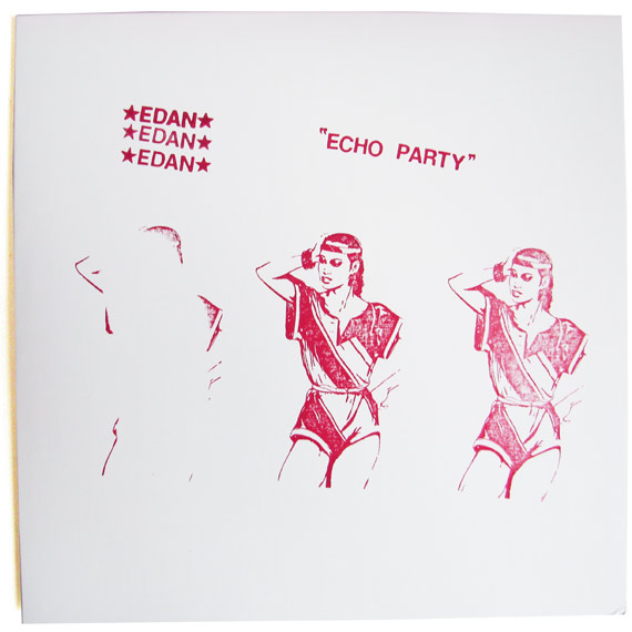 EDAN - ECHO PARTY