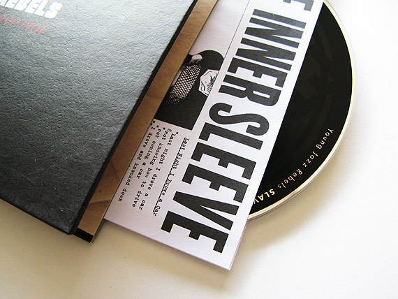 Madlib's Young Jazz Rebels - Slave Riot | Stones Throw Records