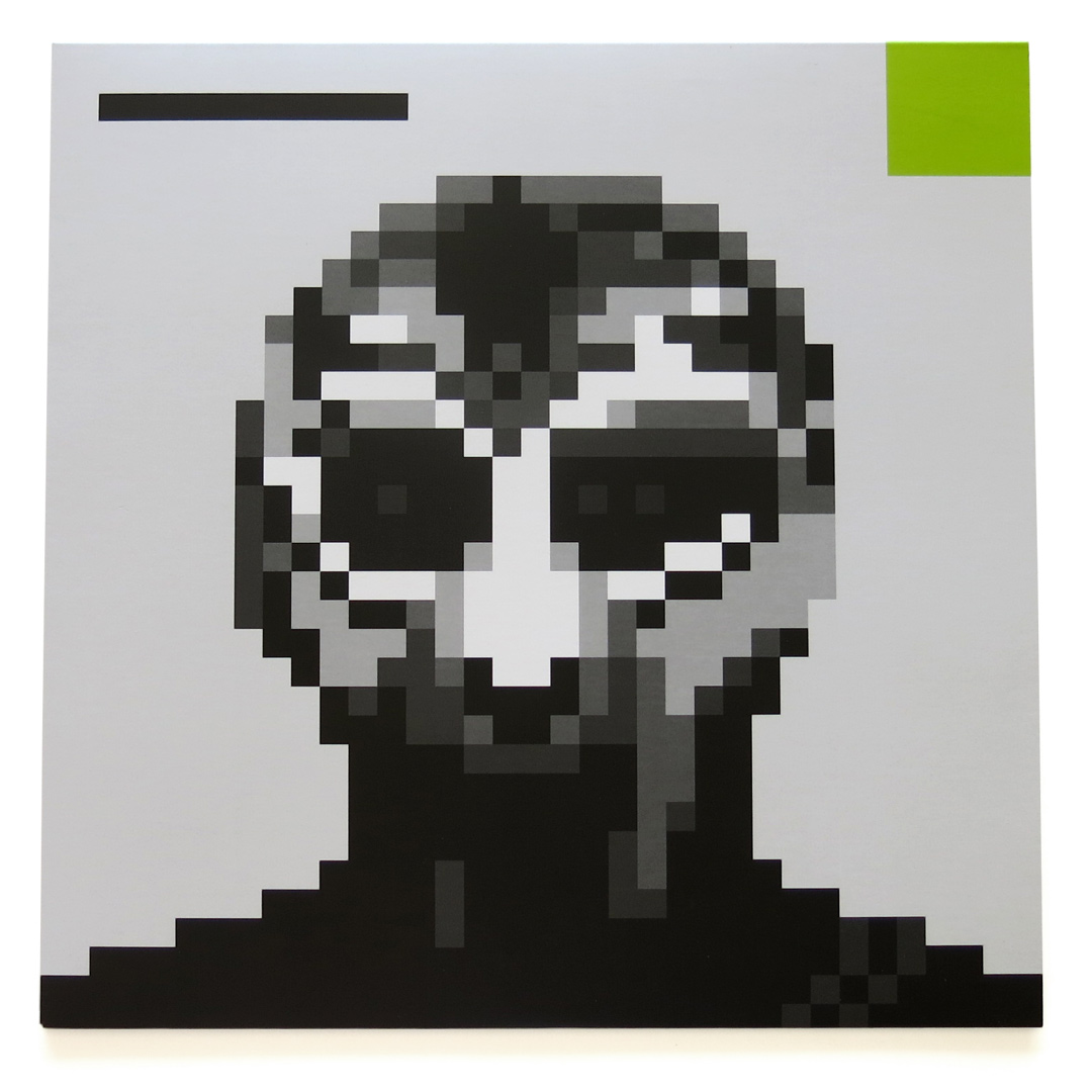 Madvillain Four Tet Remixes Vinyl Stones Throw Records